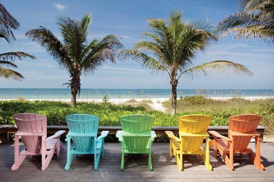 Gulf Coast Resorts