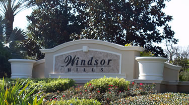 Windsor Hills Conods & Villas