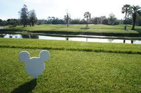 Golf in Orlando!