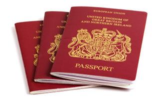 New Passport Requirements