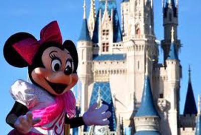 Disney World Resort Orlando