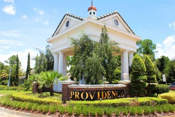 Providence Main Image