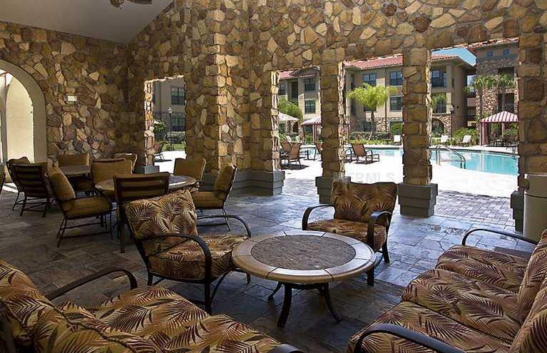 Bella Piazza Resort Image 2