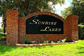 Sunrise-Lakes  Main Image