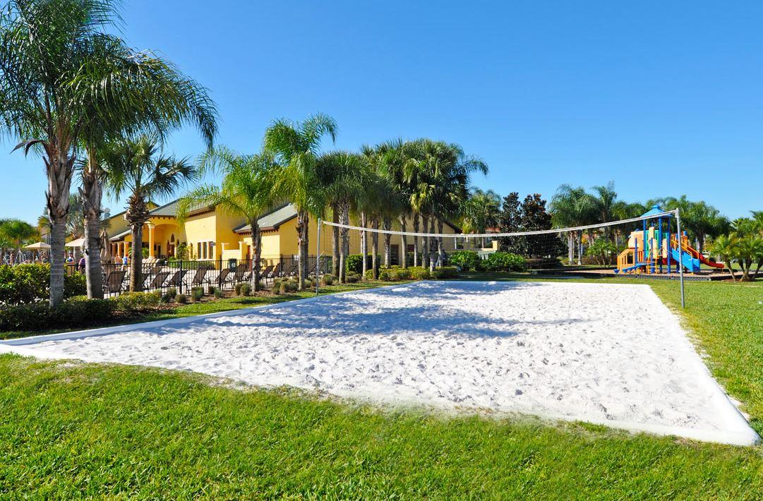 Paradise Palms Resort  Image 4