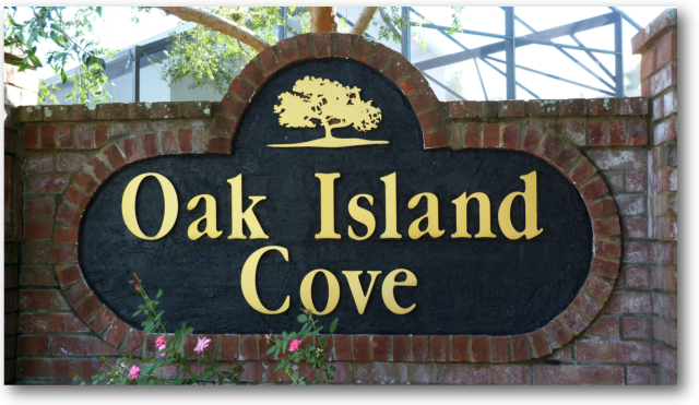 Oak-Island Cove  Main Image