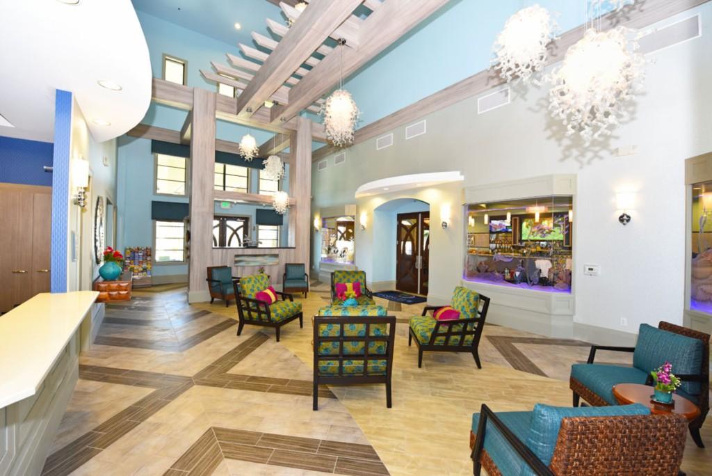 Championsgate Resort Image 8