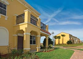 Waterstone Courtyard Town Homes  Main Image