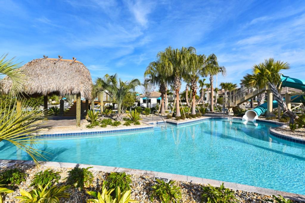 Championsgate Resort Image 1