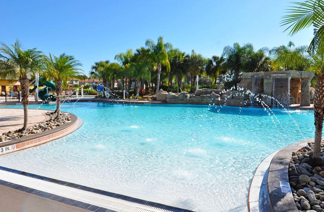 Paradise Palms Resort  Image 2