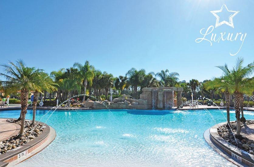 Paradise Palms Resort  Image 1