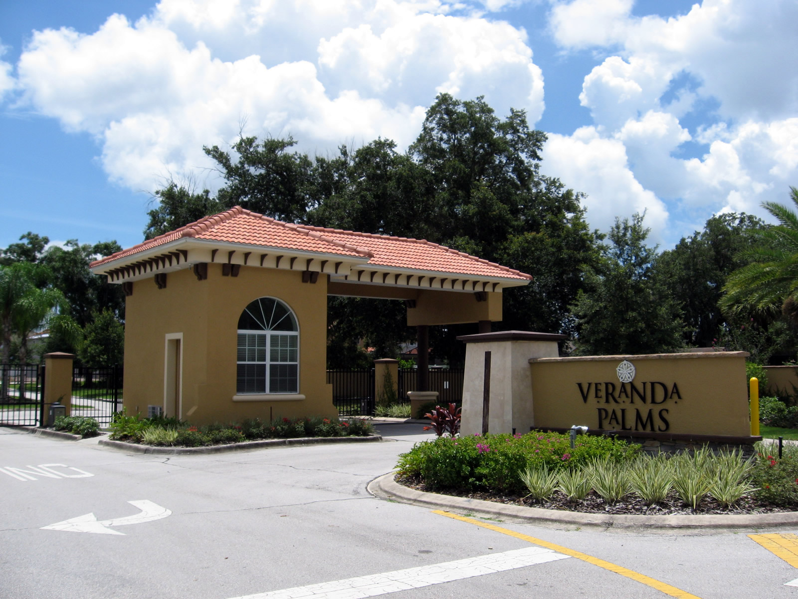 Veranda Palms Main Image