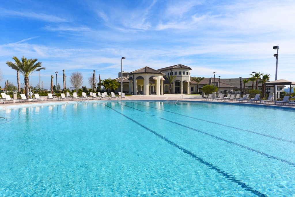 Championsgate Resort Image 3