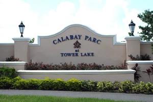 Calabay Parc @ Tower Lakes  Main Image