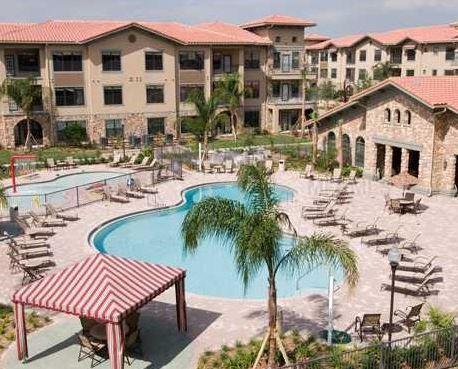 Bella Piazza Resort Image 1