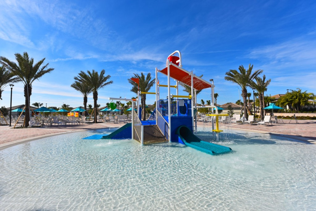 Championsgate Resort Image 5