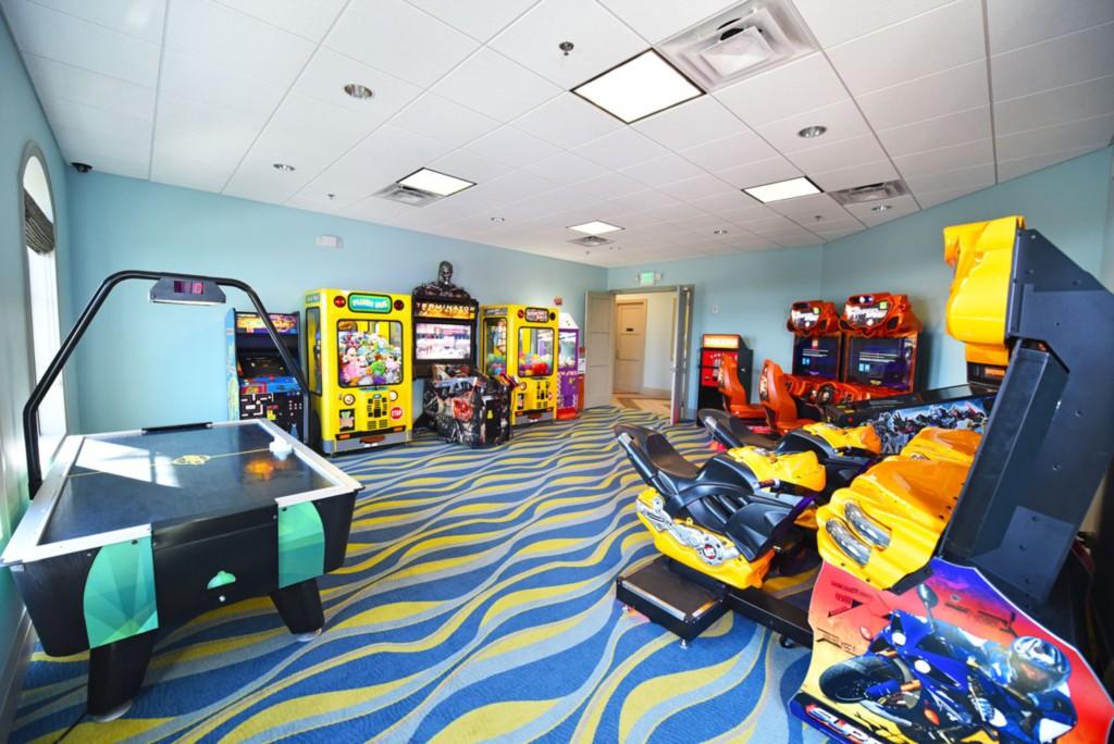 Championsgate Resort Image 11