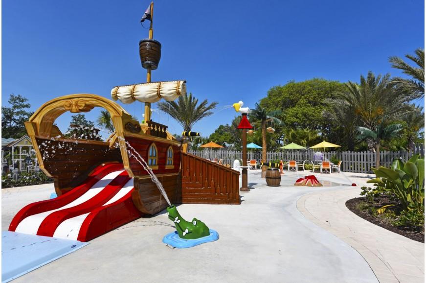 Festival Resort Image 4