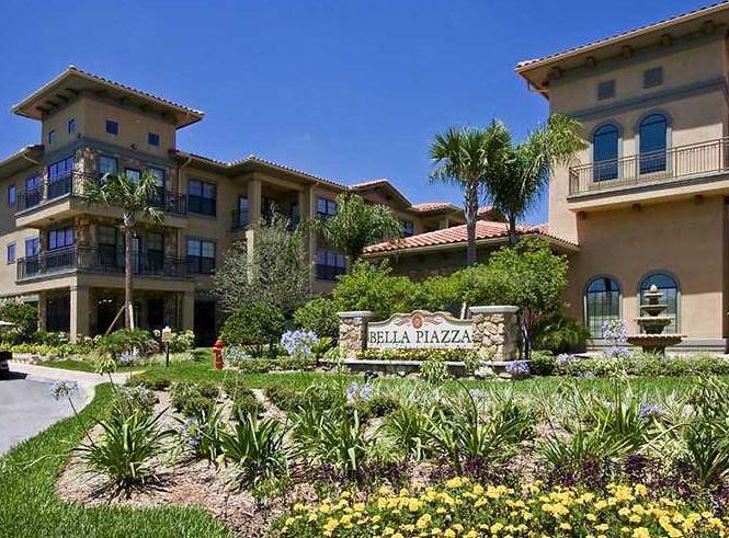 Bella Piazza Resort Main Image
