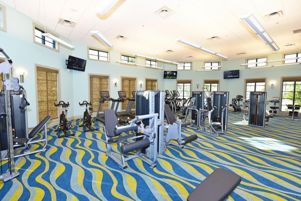 Championsgate Resort Image 14