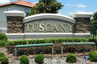 Tuscany Main Image